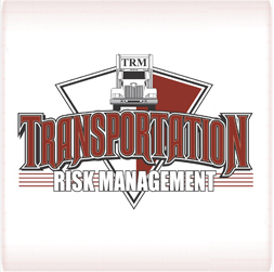 Transportation Risk Management Menu
