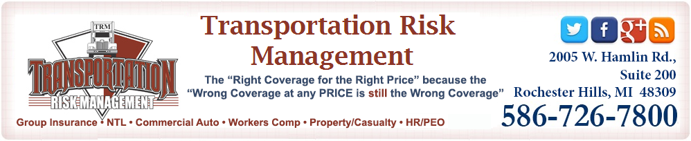 Transportation Risk Management Insurance Agency